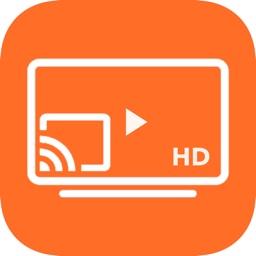 Screen Mirroring HD - Smart TV