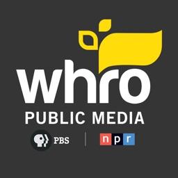 WHRO Public Media App