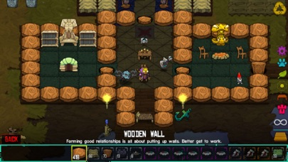 Crashlands - Playond screenshot 3