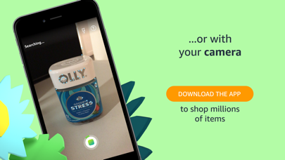 download Amazon - Shopping made easy apps 6