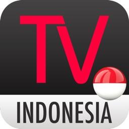 Indonesia TV Schedule & Guide
