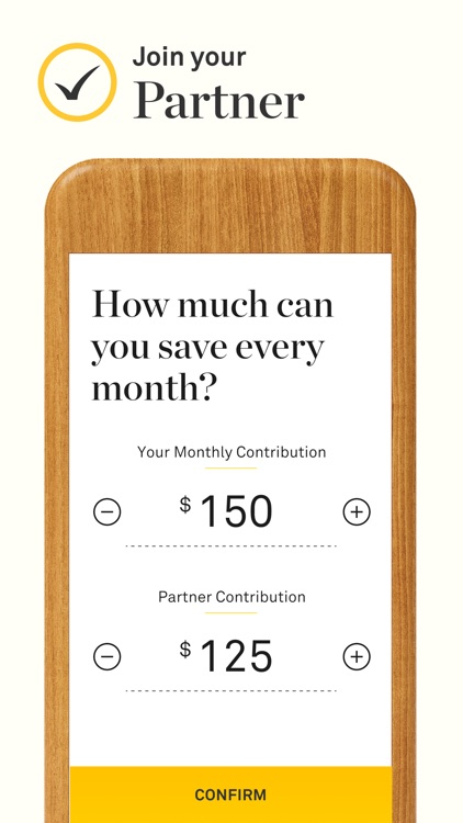 Twine: Easy Saving & Investing