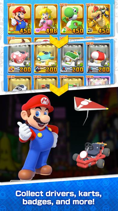 Mario Kart Tour for windows pc