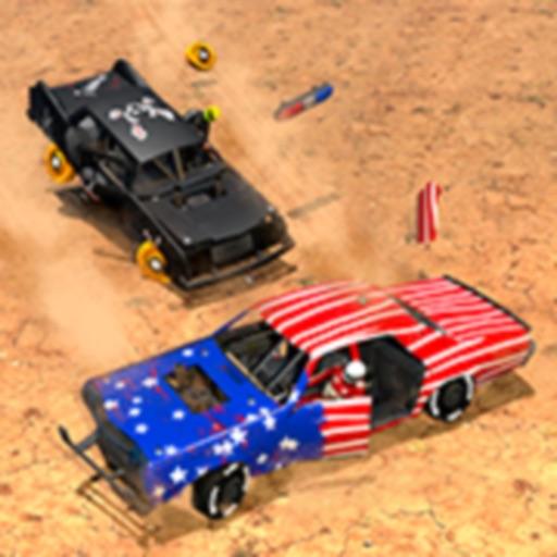 Baixar Demolition Derby Multiplayer para iOS