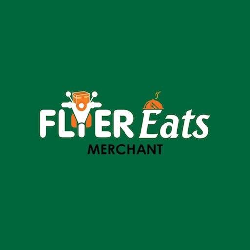 Flyer Eats - RESTAURANT APP