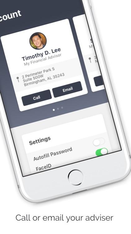 SA Stone Mobile screenshot-4