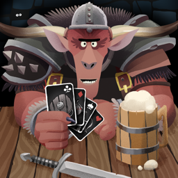 Ícone do app Card Crawl