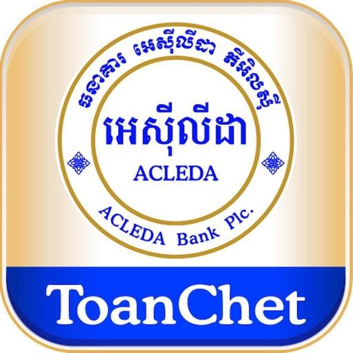 ACLEDA Unity ToanChet