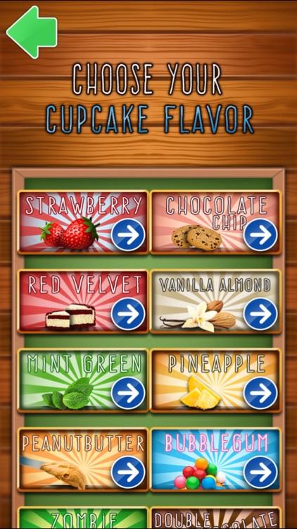 Cupcake games screenshot-3
