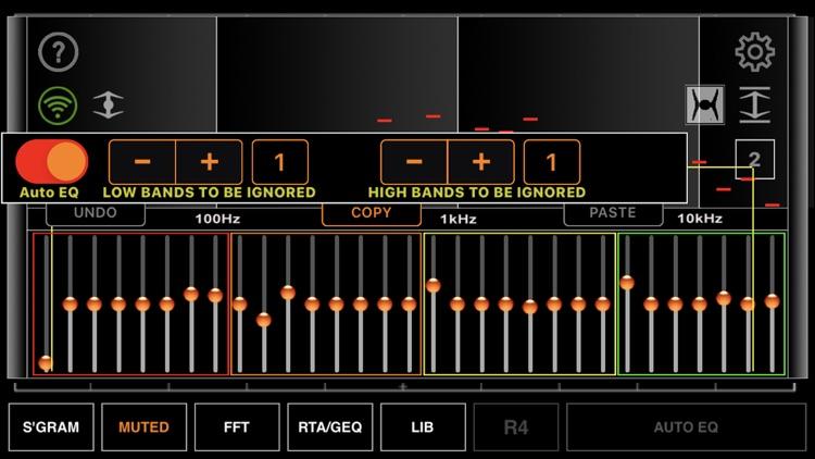 M Air iEQ screenshot-3