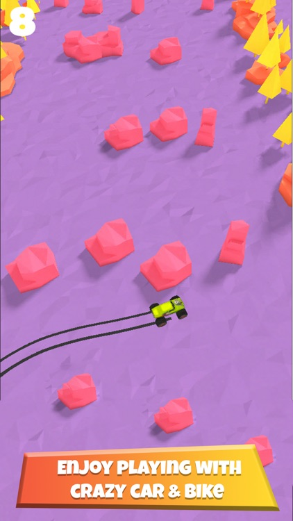 Mad Drift - Car Drifting Games screenshot-5
