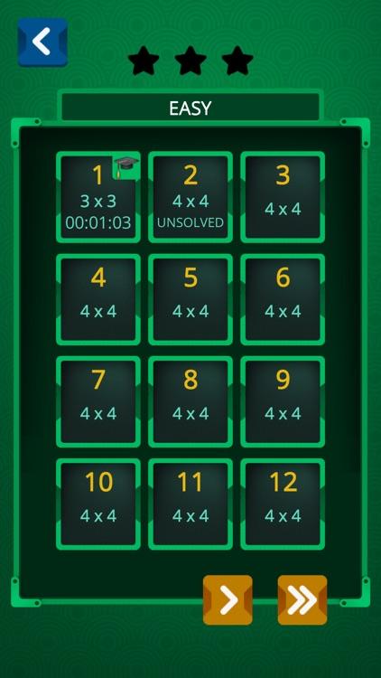 Einstein's Riddle Logic Puzzle screenshot-4