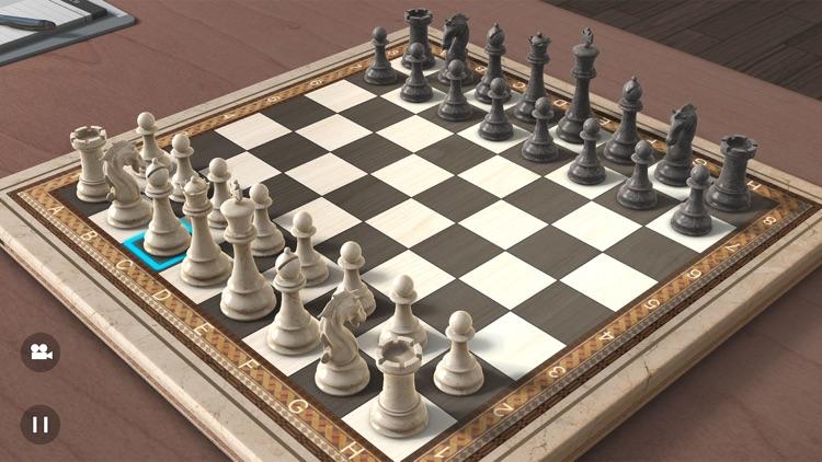 Real Chess 3D screenshot-3