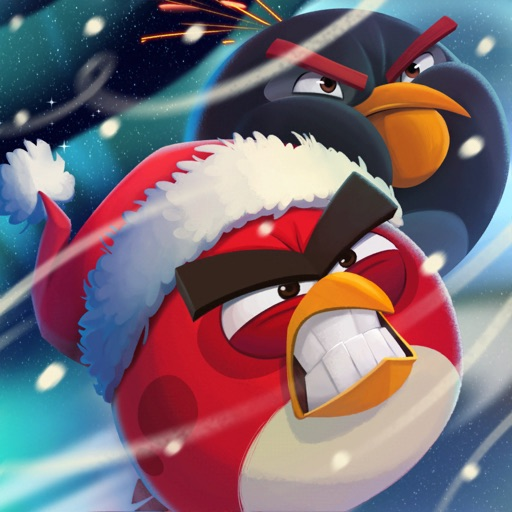 Angry Birds 2 iOS Hack Android Mod