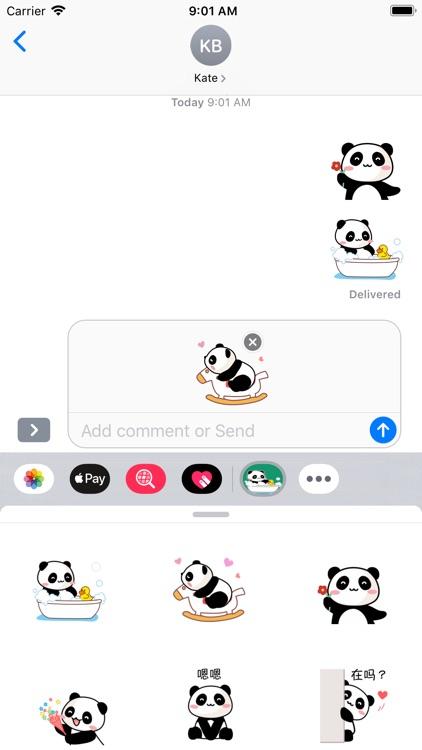 Panda DuDu screenshot-3