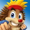 Crazy Hedgy - 3D Platformer (AppStore Link)