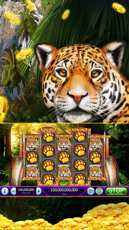 Slots Spin Rich ™ Casino Games screenshot-3