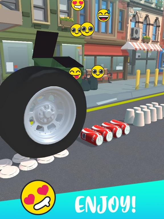 Wheel Smash screenshot 13