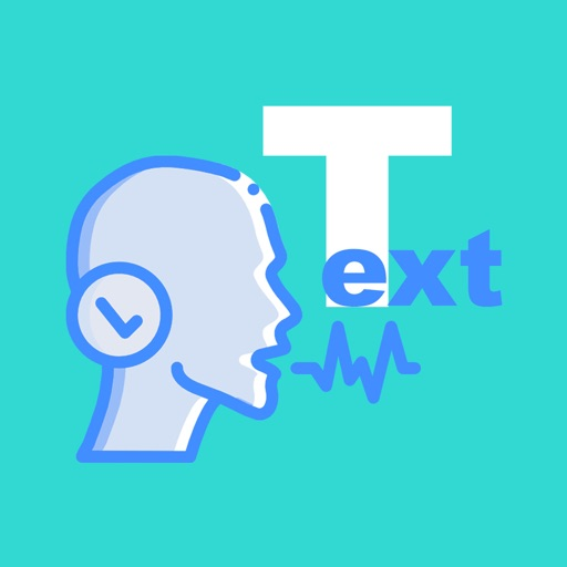 Speech to Text Notes@