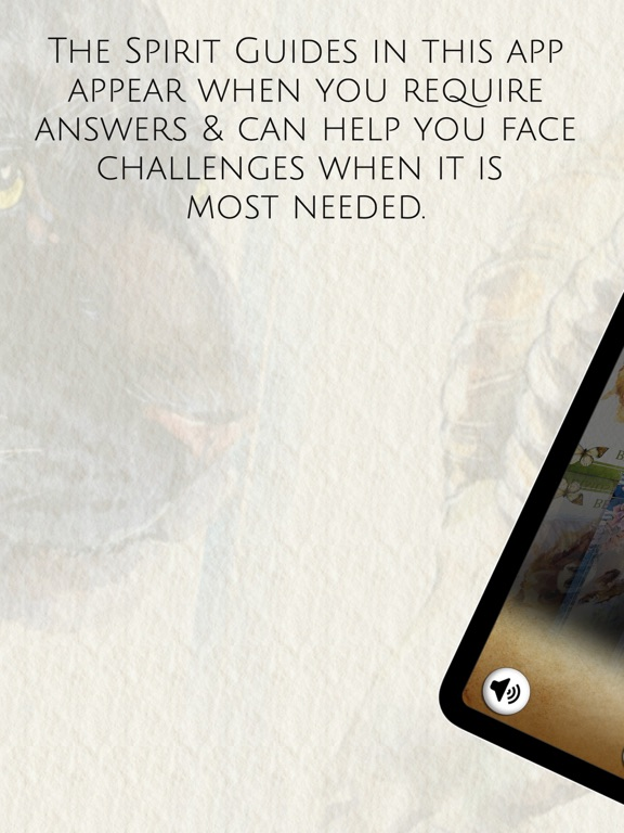 Ask the Spirit Guides Oracle screenshot 11