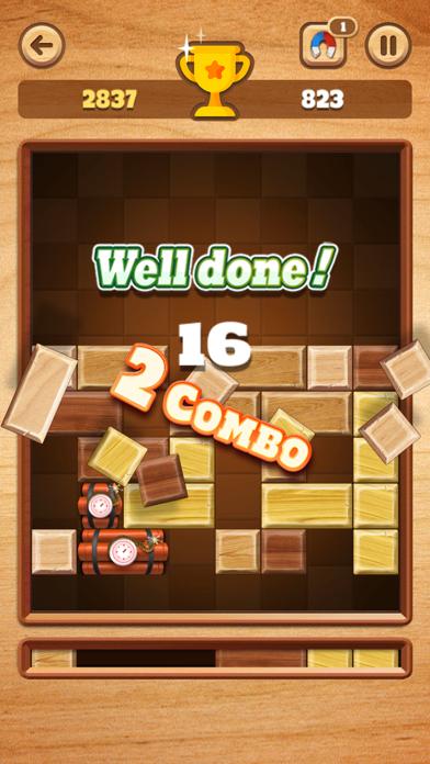 Woody Sliding screenshot 5