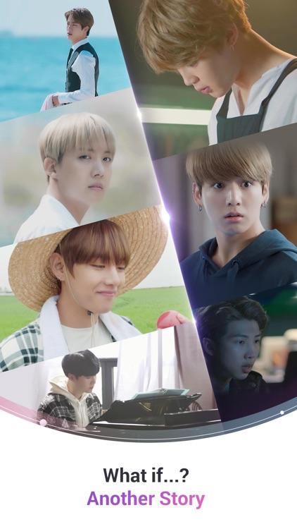 BTS WORLD screenshot-3