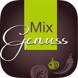 MixGenuss - Einkaufsapp