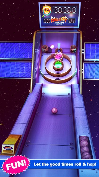 BALL HOP Anniversary Bowling screenshot-4