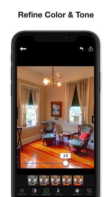 Photomatix Real Estate Camera