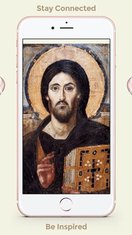 Greek Orthodox Calendar - HD