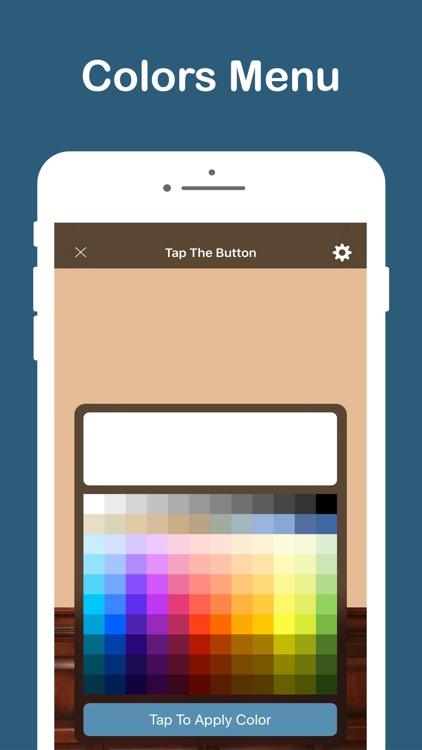 AR Wall Painter screenshot-3
