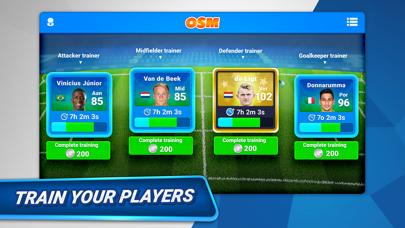 download Online Soccer Manager (OSM) indir ücretsiz - windows 8 , 7 veya 10 and Mac Download now