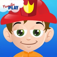 Codes for Fireman Toddler Games Hack