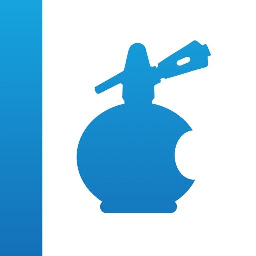 Szifon.com iOS App