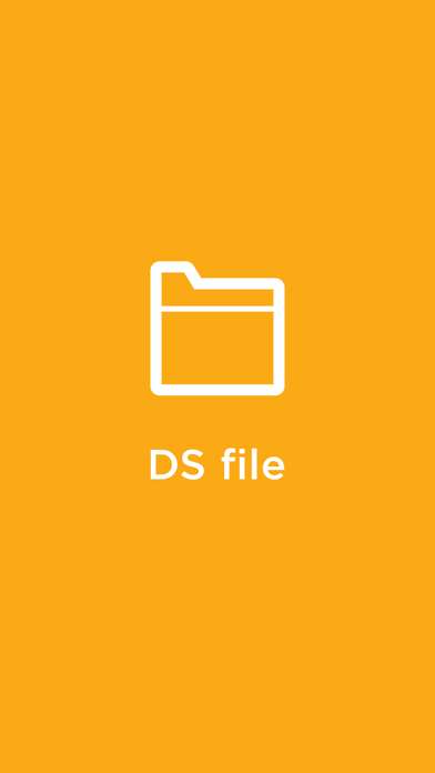 DS file for Windows