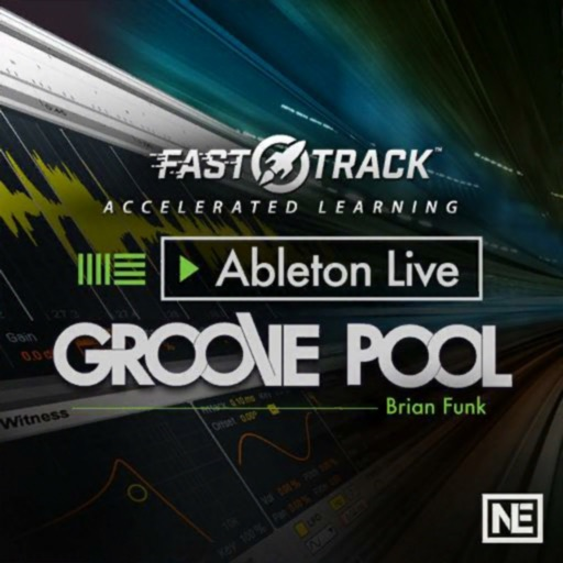 Course For Live Groove Pool