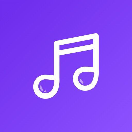 Melody - Music player online