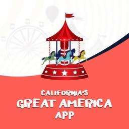 California's Great America App