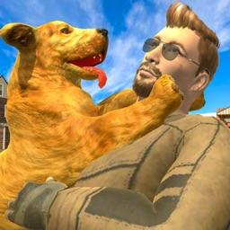 Virtual Dog Upskill
