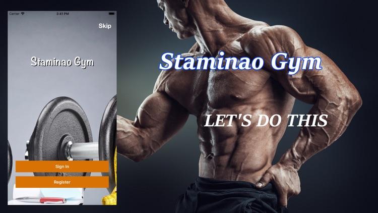 Staminao Gym