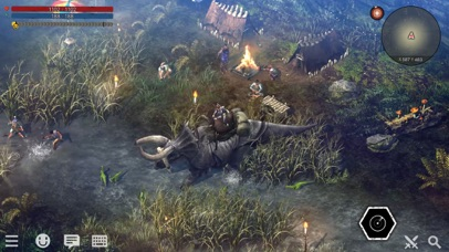 Durango: Wild Lands screenshot 8