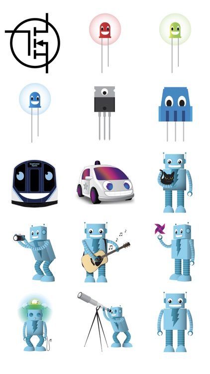 Adafruit Stickers