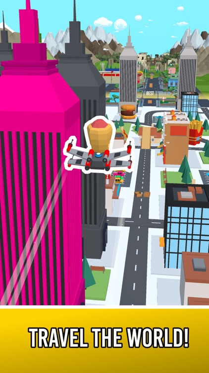 Boost Jump! screenshot-4