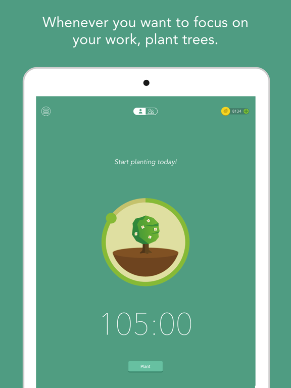 Forest - Stay focused | App Price Drops
