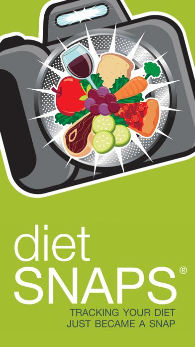 dietSNAPSのおすすめ画像1