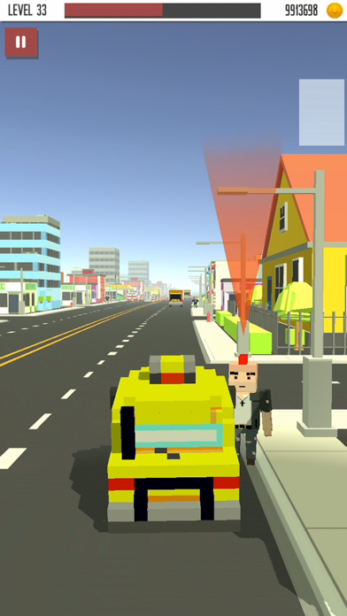 Taxi Rush screenshot 3
