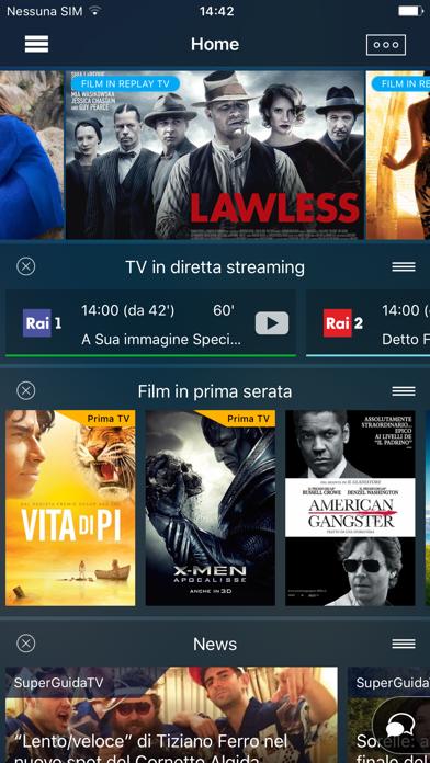 SuperGuidaTV 3 iPhone