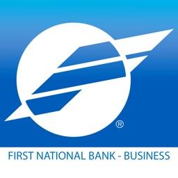 First National Bank Pierre Biz