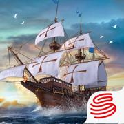 大航海之路-蔚蓝轨迹