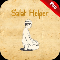 Salat Helper Athan Ramadan App